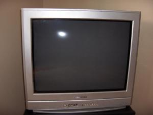 TV For Sale June 09
